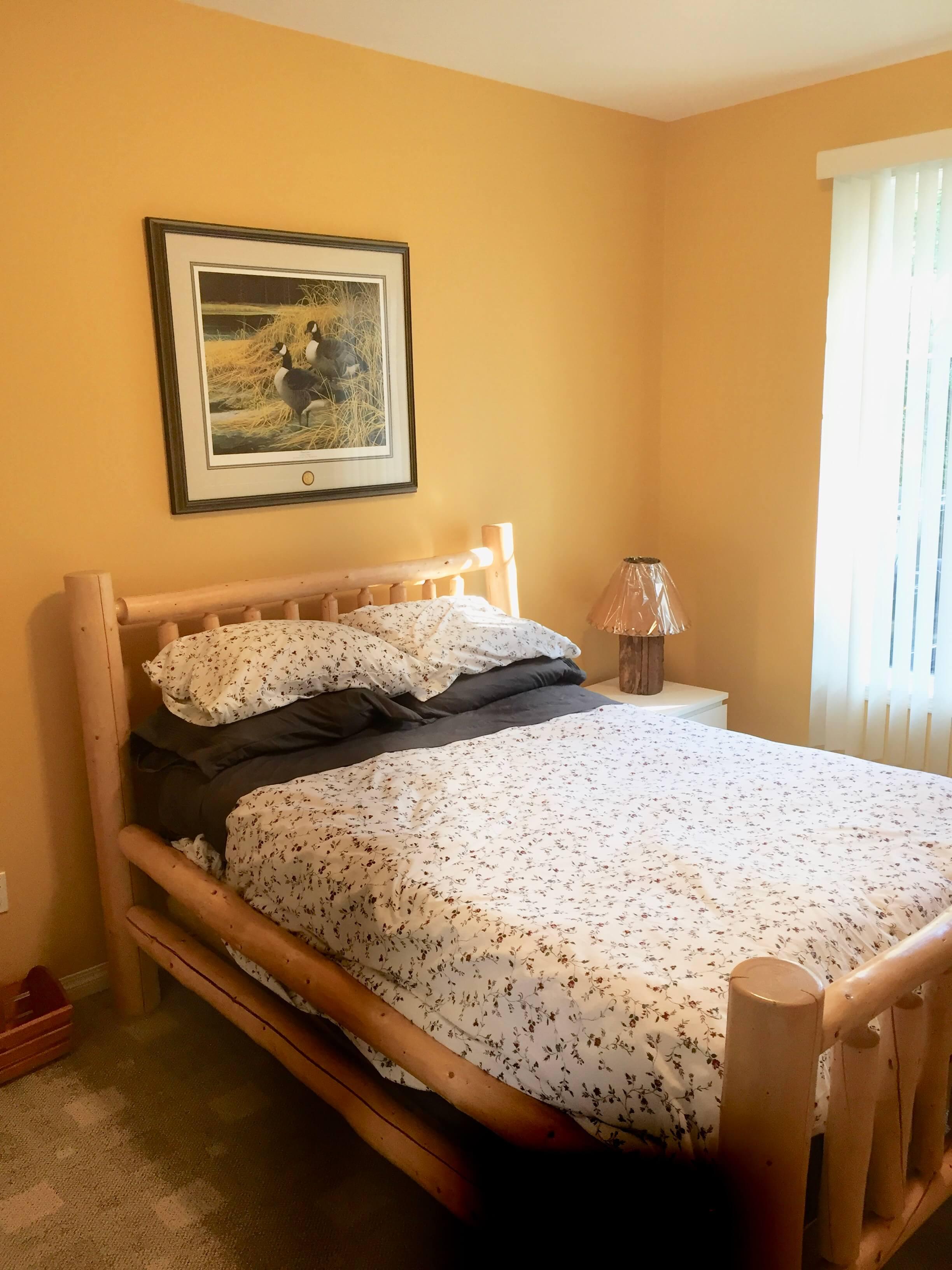 Balsam Room